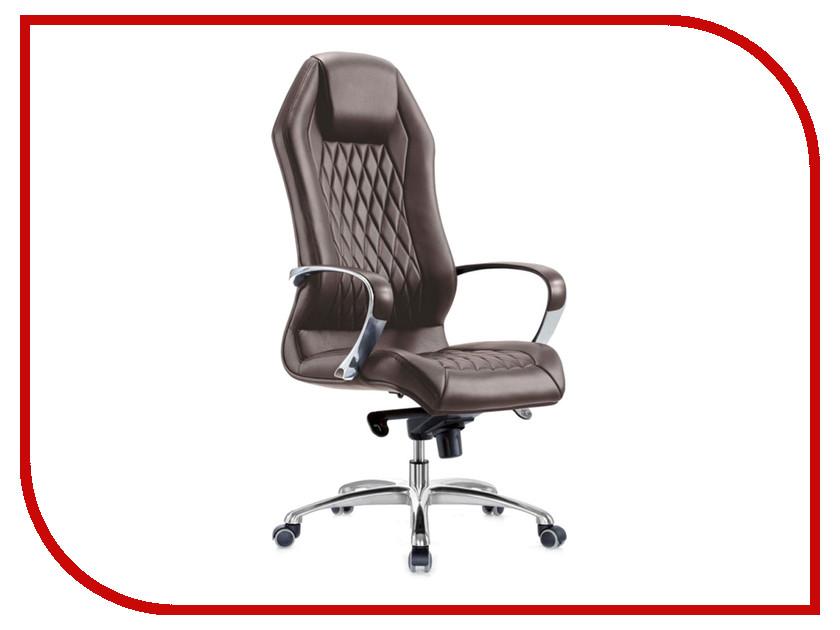 Компьютерное кресло Бюрократ Aura Brown