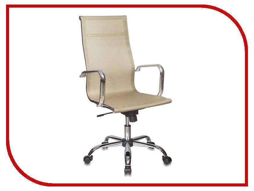 Компьютерное кресло Бюрократ CH-993 Gold
