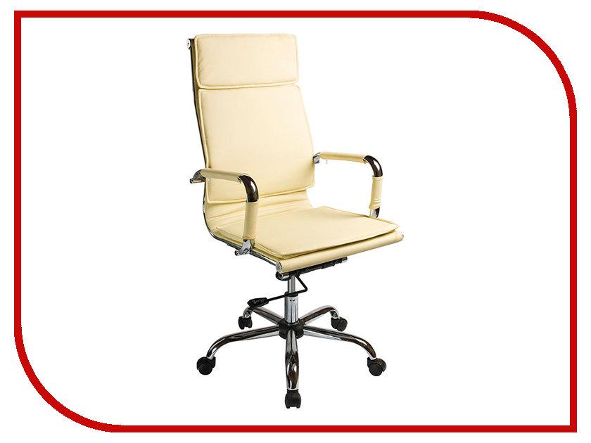 Компьютерное кресло Бюрократ CH-993 Ivory
