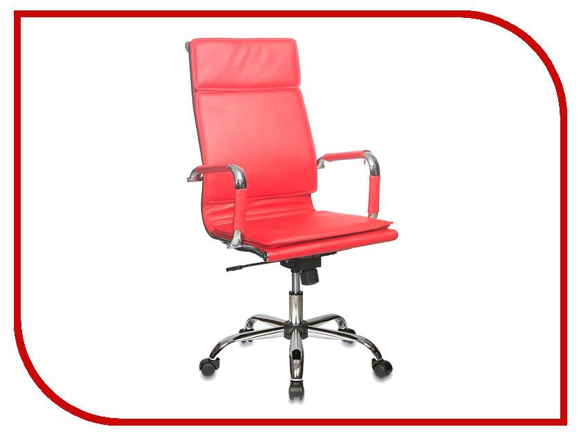 Компьютерное кресло Бюрократ CH-993 Red кресло бюрократ ch 1201nx yellow желтый