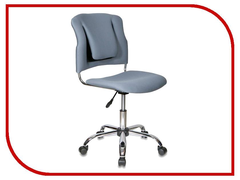 компьютерное кресло бюрократ ch 513axn jp 15 6 bordo Компьютерное кресло Бюрократ CH-H322SXN Grey