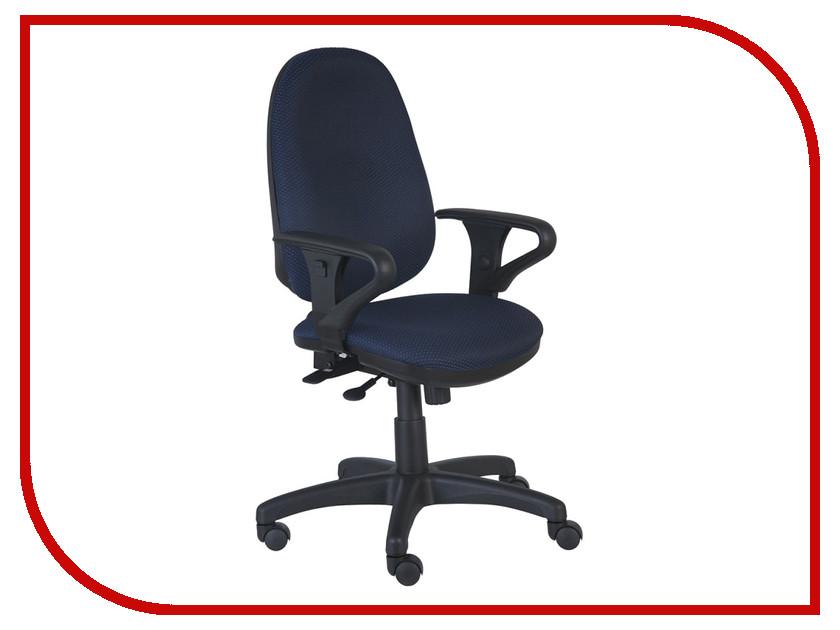 Компьютерное кресло Бюрократ T-612AXSN Blue