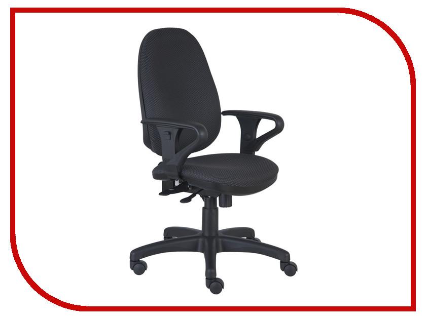 Компьютерное кресло Бюрократ T-612AXSN Grey