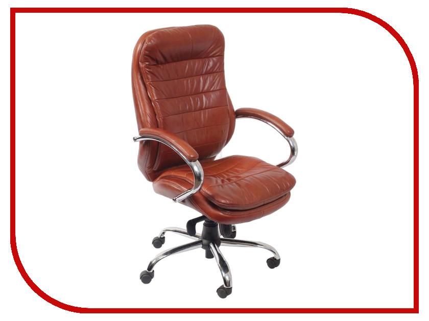 Компьютерное кресло Бюрократ T-9950AXSN Brown