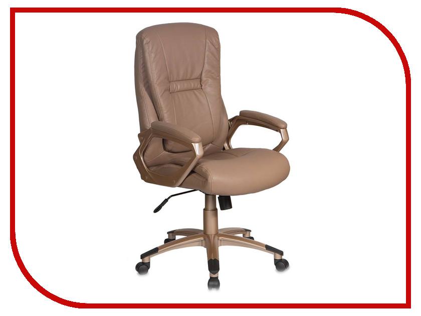 Компьютерное кресло Бюрократ CH-875C Mocca