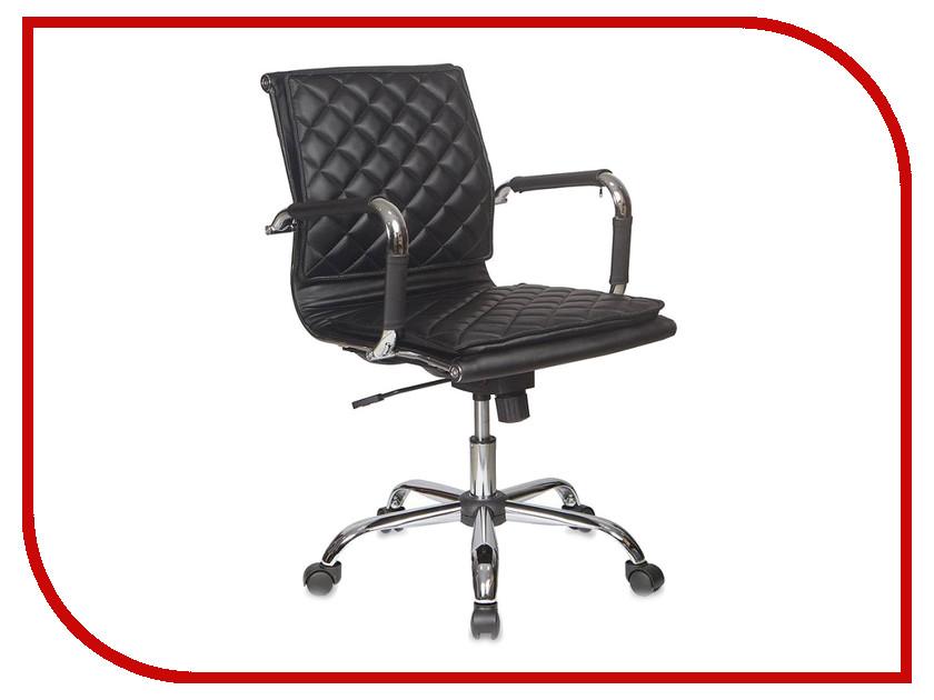 Компьютерное кресло Бюрократ C-H991-Low Black