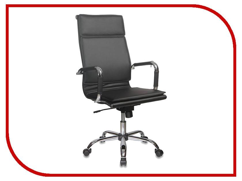 Компьютерное кресло Бюрократ CH-993 Black