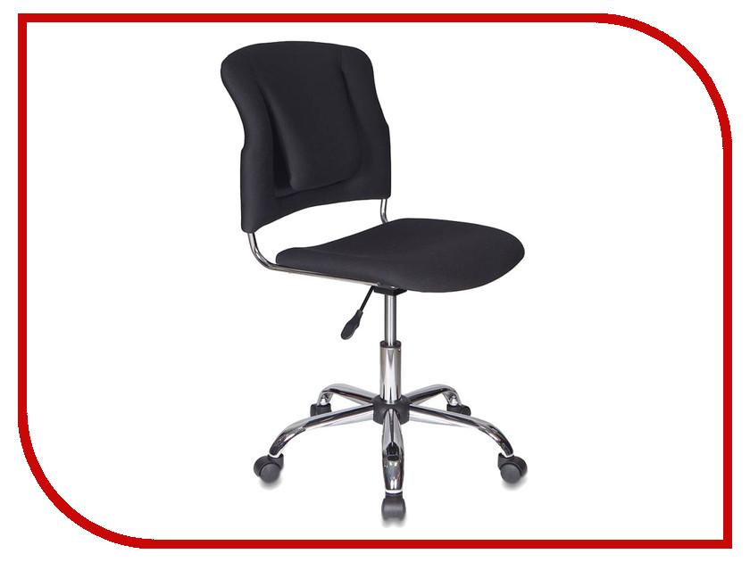 Компьютерное кресло Бюрократ CH-H322SXN Black компьютерное кресло бюрократ
