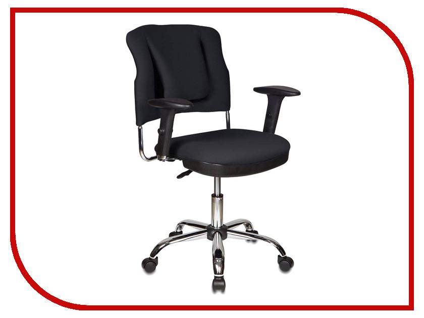 компьютерное кресло бюрократ ch 513axn jp 15 6 bordo Компьютерное кресло Бюрократ CH-H323AXSN/B Black