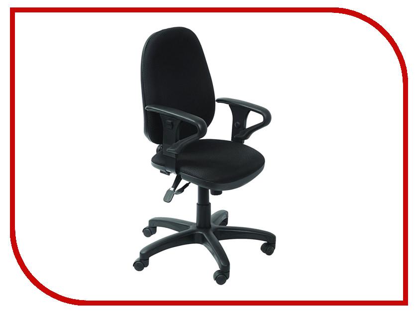 Компьютерное кресло Бюрократ T-612AXSN Black