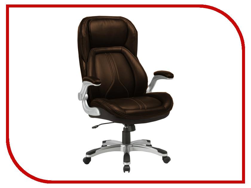 Компьютерное кресло Бюрократ T-9919A Brown компьютерное кресло бюрократ