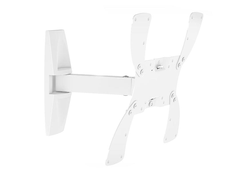 цена на Кронштейн Holder LCDS-5020 (до 30кг) White