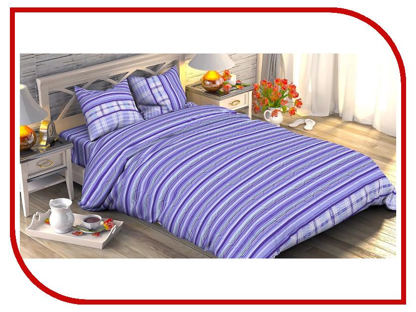 Постельное белье Этель Чарли Комплект 1.5 спальный Поплин 1534753