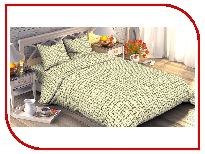 Постельное белье Этель Уэльс вид 2 Комплект 1.5 спальный Поплин 1534745