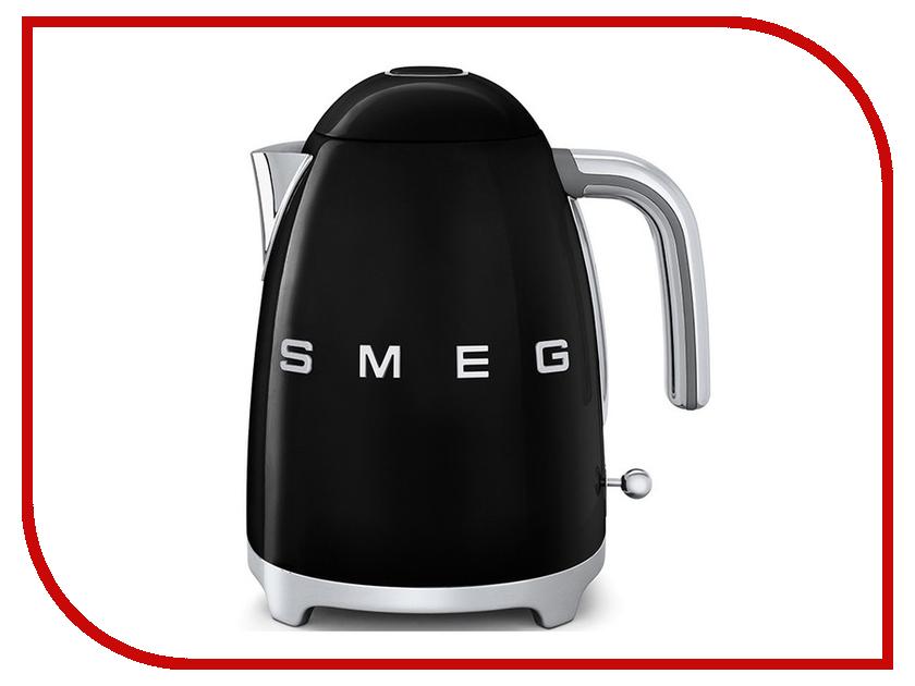 Чайник Smeg KLF03BLEU чайник электрический smeg klf 02 pkeu
