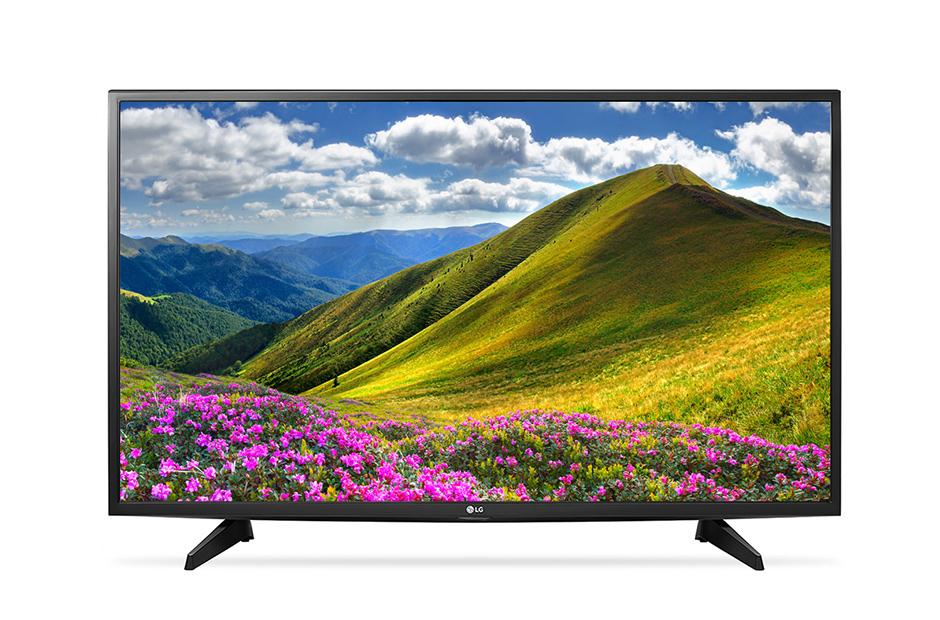 Телевизор LG 43LJ510V Выгодный набор + серт. 200Р!!!