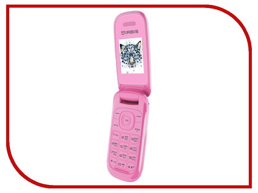 Сотовый телефон Irbis SF07 Rose