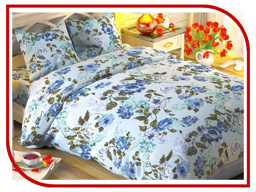 Постельное белье Этель Дольче Комплект 1.5 спальный Поплин 1504616