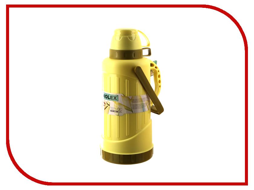 Термос Diolex DXP-3200-1-G 3.2L термос diolex dxp 1000 1 g 1л зеленый