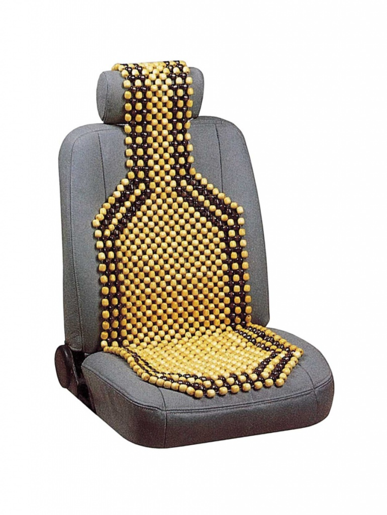 Накидка на сиденье Nova Bright 36578