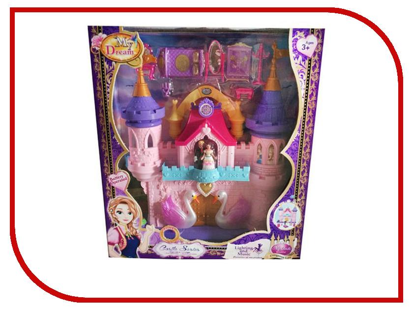 Игра Shantou Gepai Замок Моя мечта для кукл SG-29002 стоимость