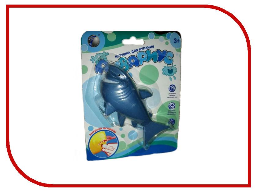 игрушка Shantou Gepai Акула Аквариус YS1378-2A 635255 shantou gepai