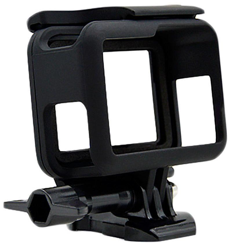 Фото - Аксессуар Крепление-рамка RedLine The Frame для GoPro Hero 5 AAFRM-001 Black аквабокс gopro super suit для hero5 black aadiv 001 черный