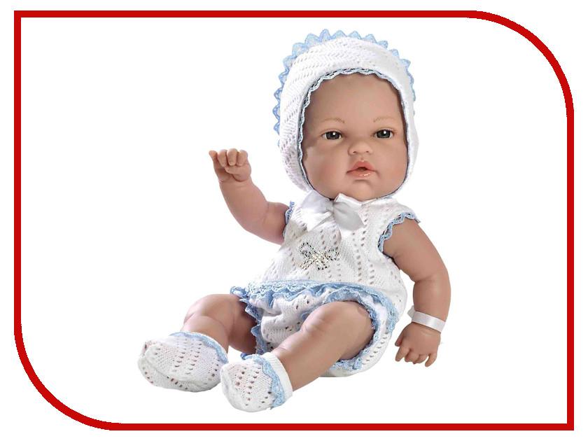 Фото Кукла Arias Elegance Пупс White-Blue Т59283