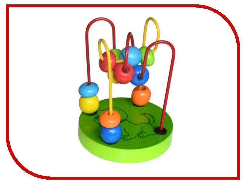 Игрушка Mapacha 76692 Green