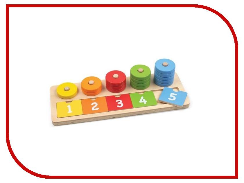 Игрушка Mapacha Учимся считать 76718 цена