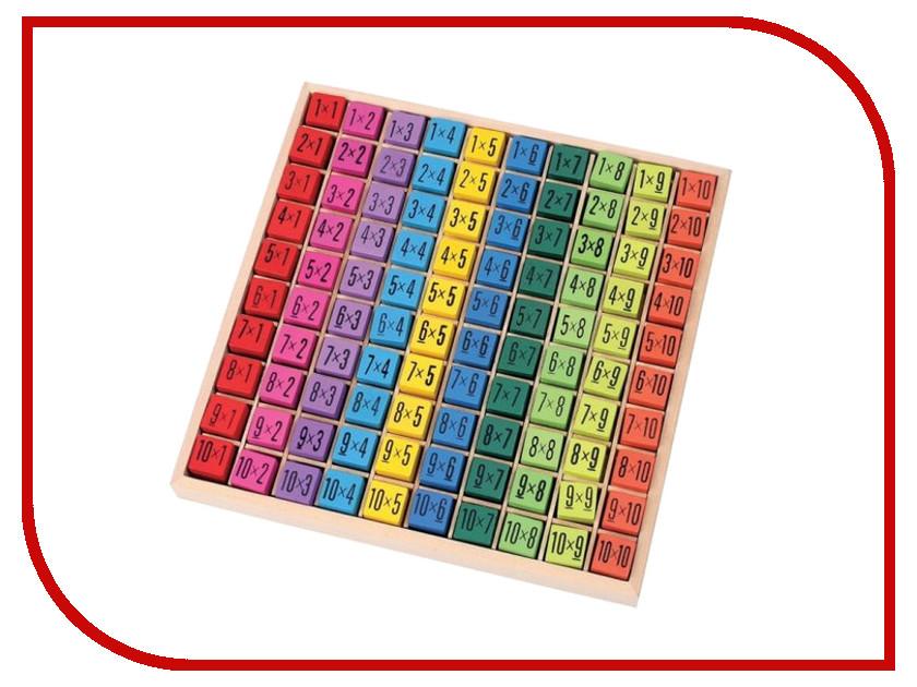 Игрушка Mapacha Таблица умножения 76719
