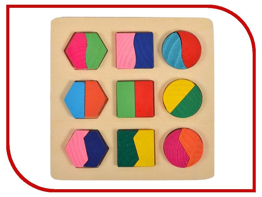 Игрушка Mapacha Формы и цвета 76654