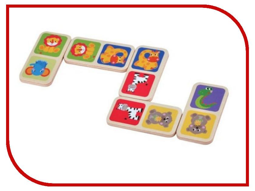 Игрушка Mapacha Домино Животные 76663