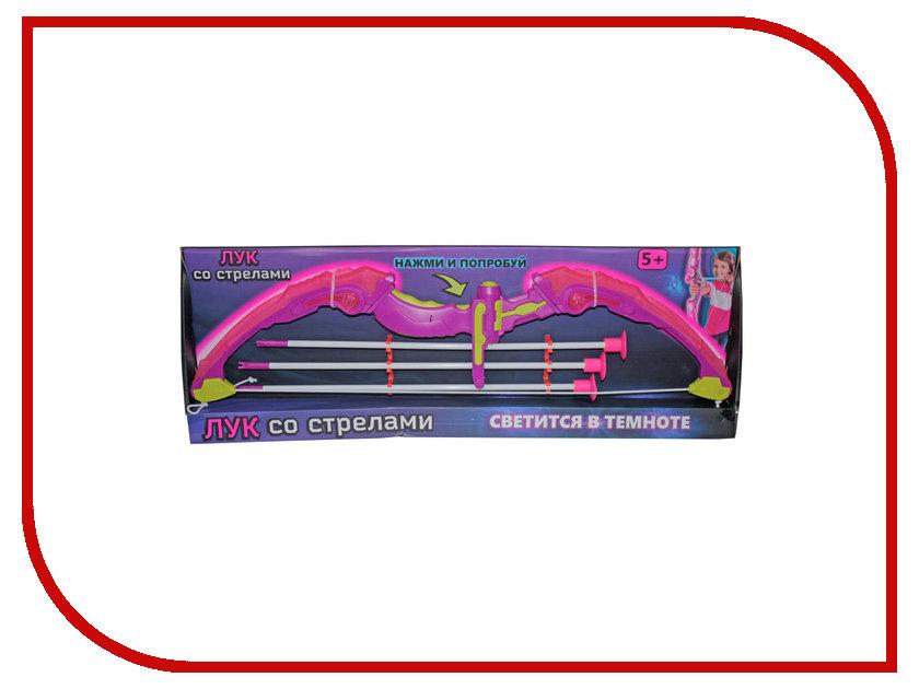 Бластер 1Toy Набор лучницы Т59889