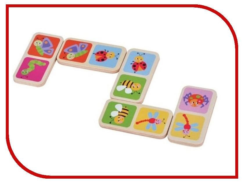 Игрушка Mapacha Домино Бабочки 76664