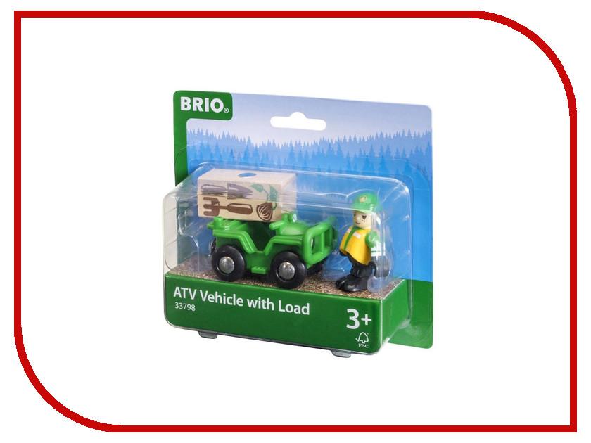 Машина Brio 33798