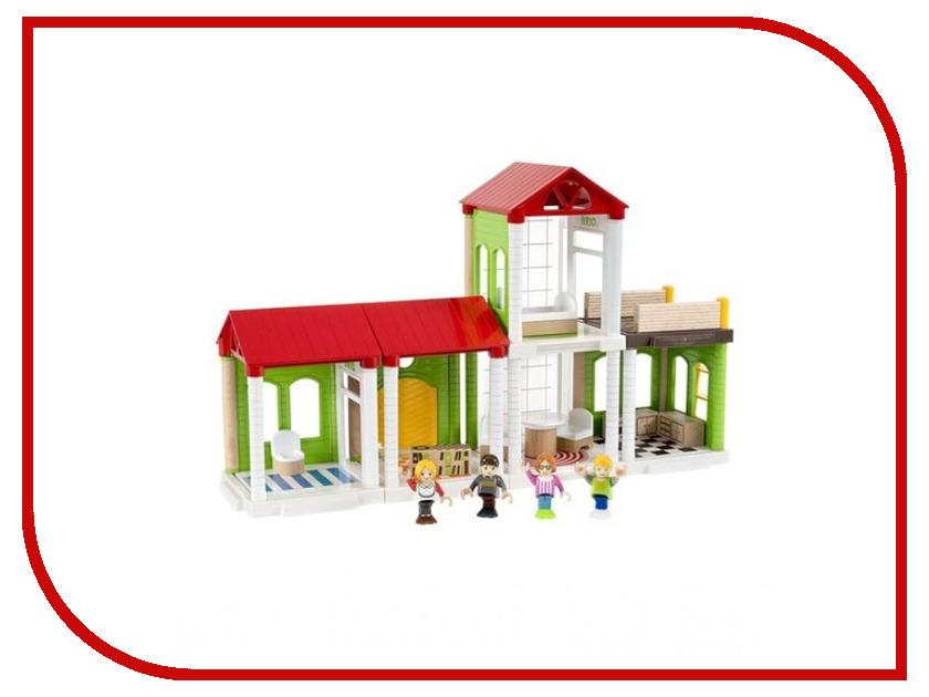 Кукольный домик Brio 33941 кукольный домик купить в казани