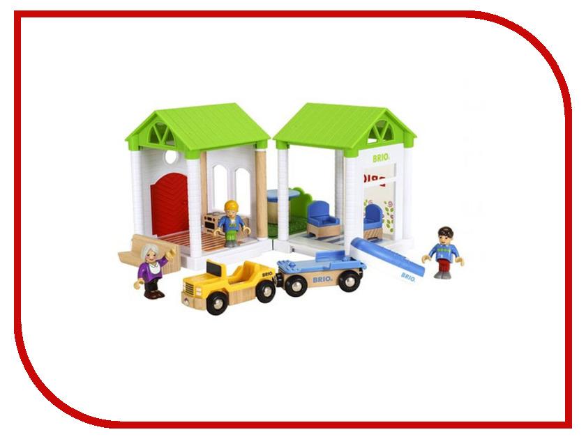 Кукольный домик Brio 33953 кукольный домик купить в казани