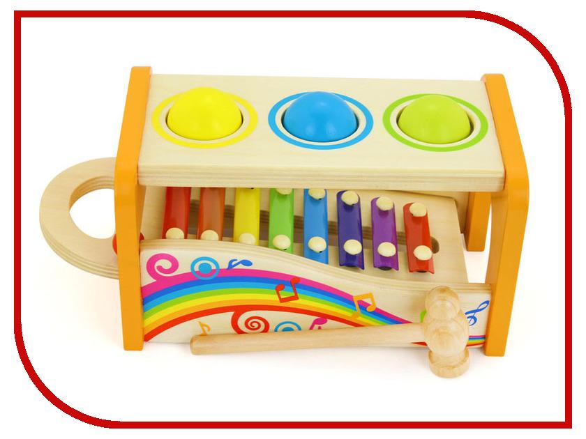 Игрушка Mapacha Волшебные ноты с ксилофоном 76688