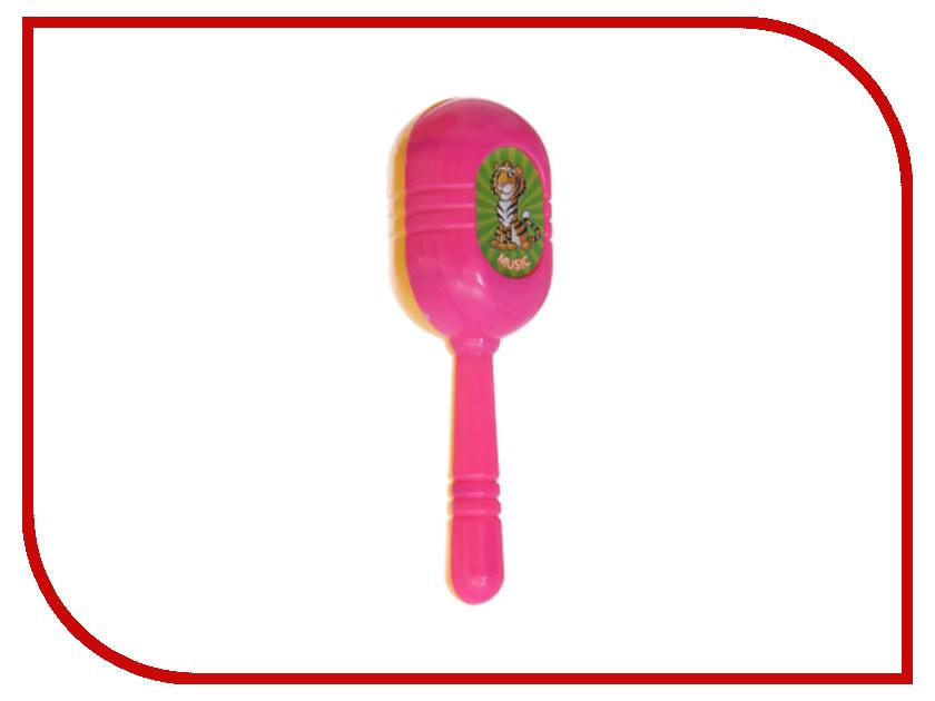 Детский музыкальный инструмент 1Toy Маракас Т59126 музыкальный инструмент 10 букв сканворд