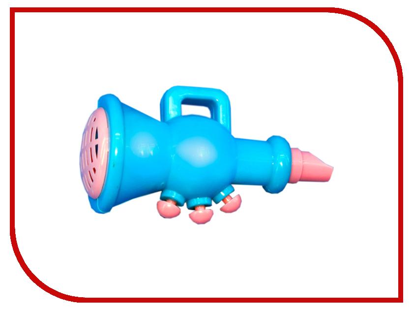 Детский музыкальный инструмент 1Toy Труба Т59127