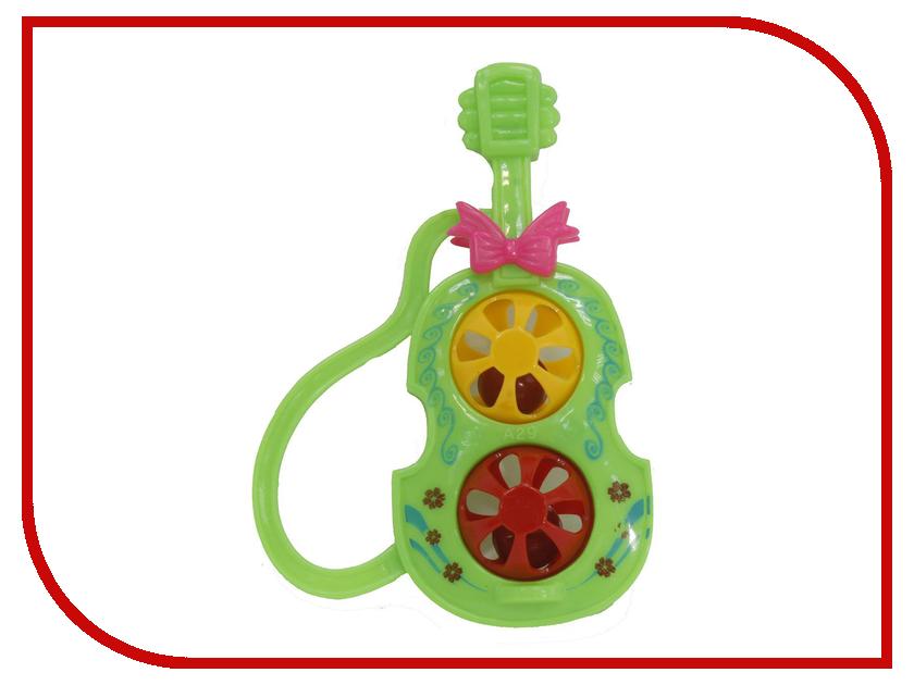 Детский музыкальный инструмент Тилибом Гитара Т80550