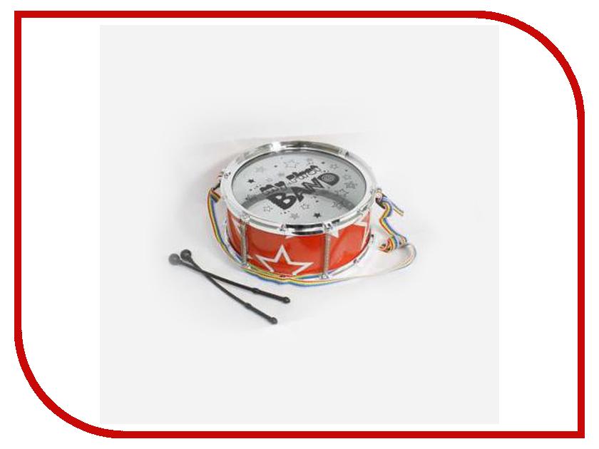 Детский музыкальный инструмент Тилибом Барабан Т80557