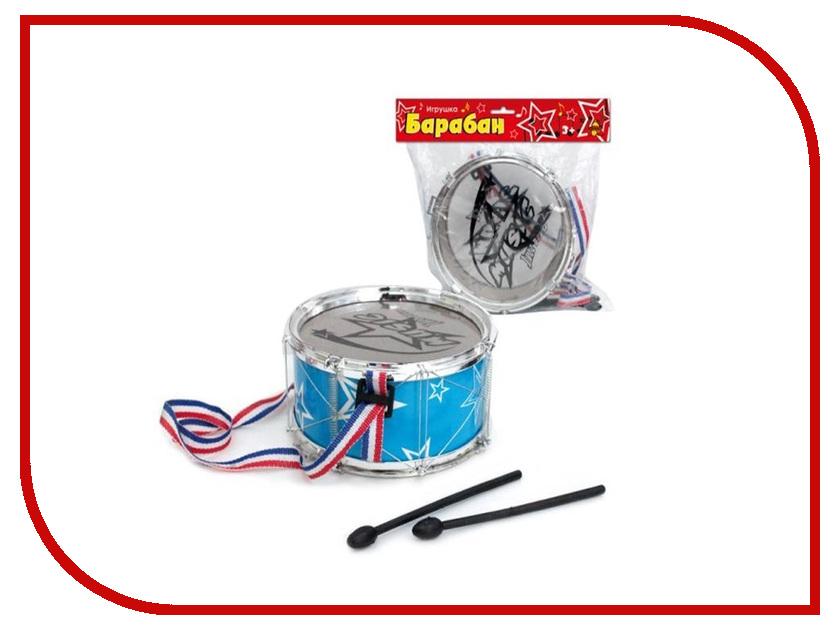 Детский музыкальный инструмент Тилибом Барабан Т80604