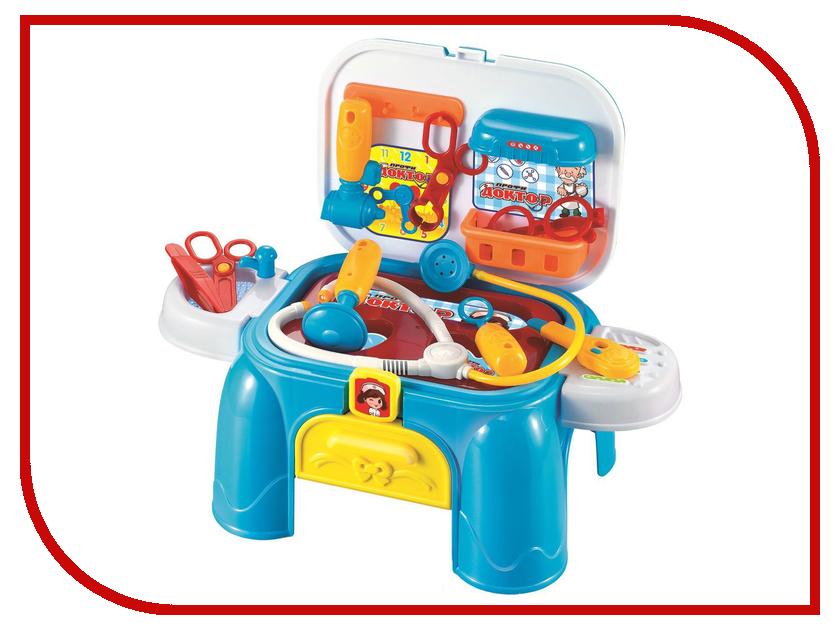 Игровой набор 1Toy Профи Доктор Т10181 игровой набор 1toy профи мастер набор инструментов т56251