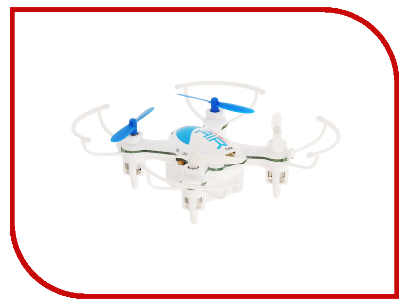 Квадрокоптер 1Toy GYRO-Air Т58987