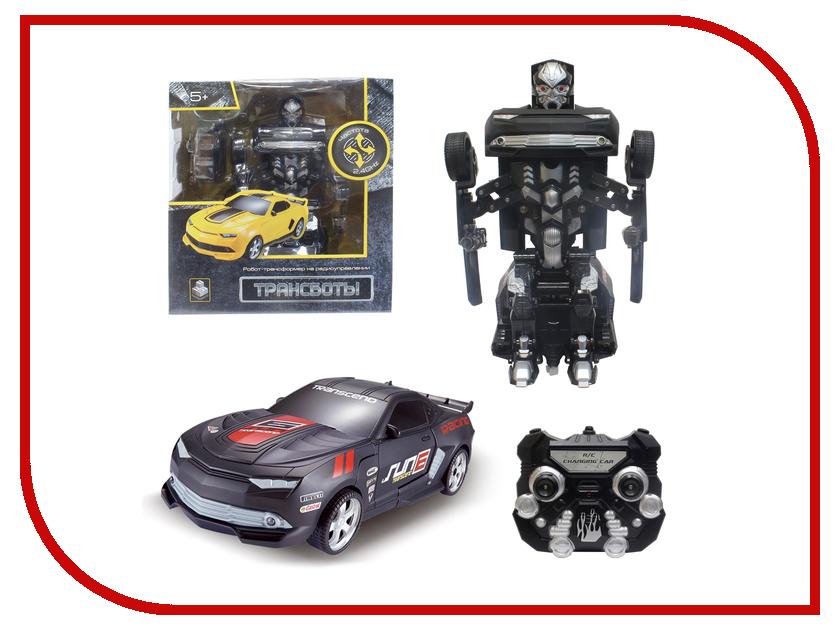 Игрушка 1Toy Робот-трансформер Black Т10863