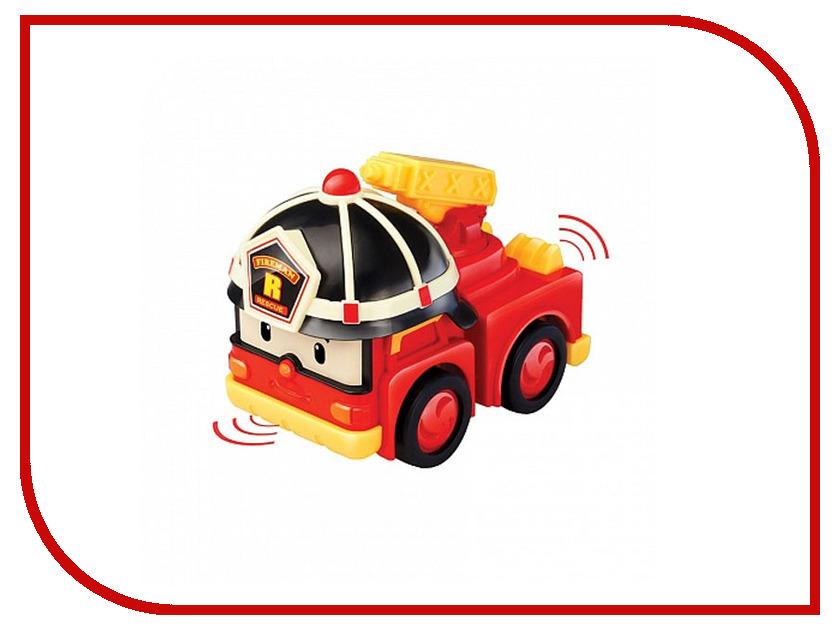 Машина SilverLit Рой умная машинка 83241 машинка silverlit майки 83256