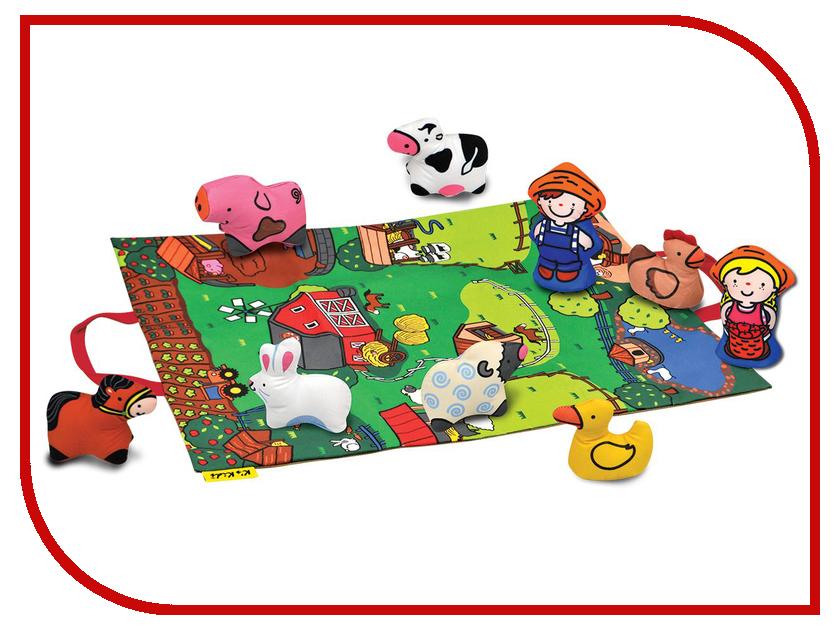 Игра Ks Kids Мини ферма KA743