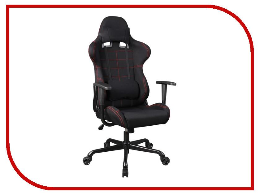 Компьютерное кресло Бюрократ 771 Black оправа givenchy givenchy gi007duuae41